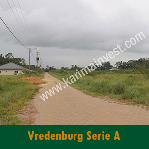 Project Vredenburg Serie A